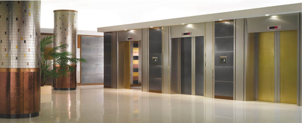 best lift service provider company in india, kanpur