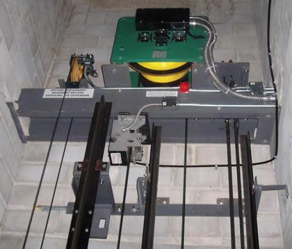 MRL-Machine-Room-less-Elevator-service-provider-in-india