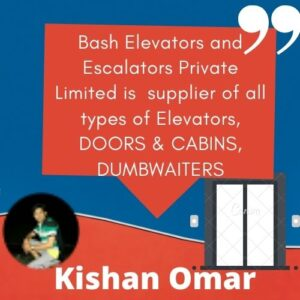 on of the best lift service provider company in india
