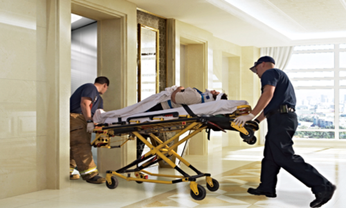 Stretcher-elevator-service-provider-for-hospital