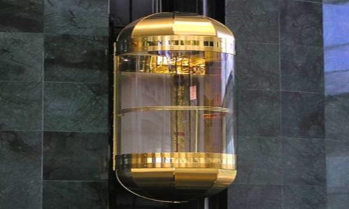 capsule elevators service provider in india