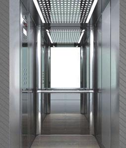 Automatic-elevator-automatic-cabin