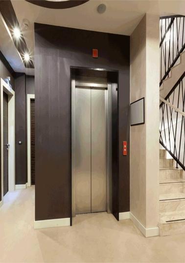 Elevator service provider company in India