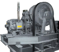 traction-elevator-motor-service-provider-in-india